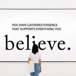Thriving With PMDD - What You Believe